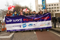 Equal Marriage March