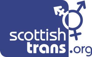 Scottish Transgender Alliance logo