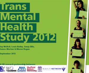 Trans Mental Health Study