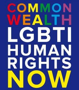 Human rights placard no logo