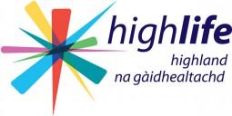 HighLife Highland Logo