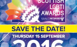 The Scottish LGBTI Awards