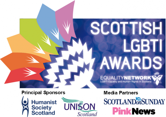 Awards sponsors
