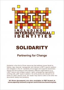 Solidarity - Practical Guide image