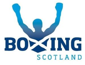 Boxing Scotland