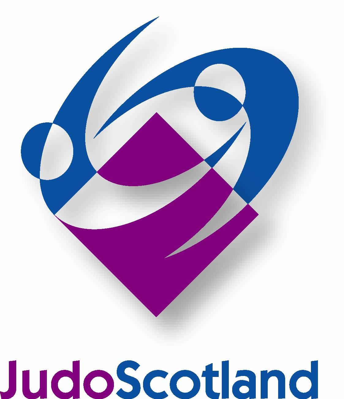 Judo Scotland Logo