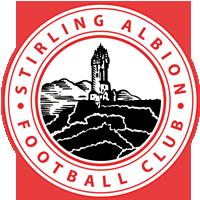 Stirling Albion FC Logo