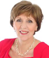 MargaretMcCullochMSP