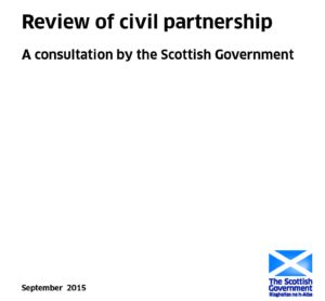 SG consultation front cover