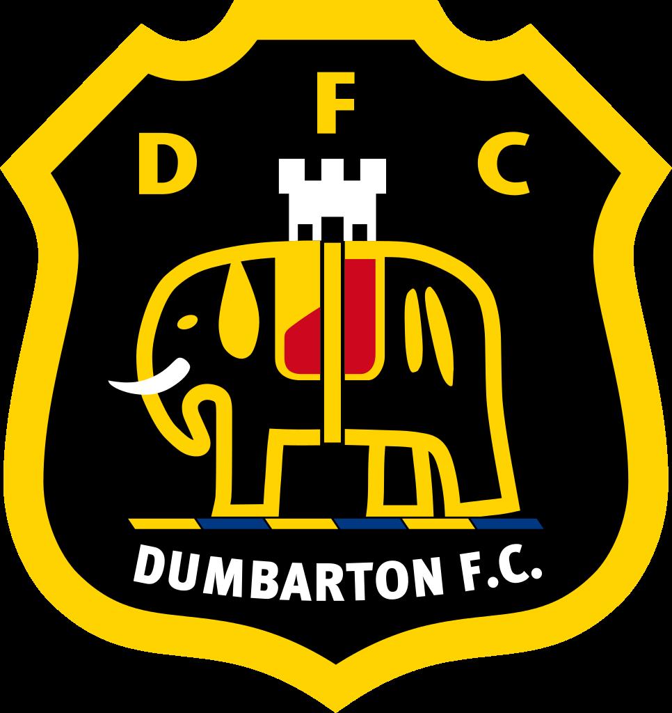 Dumbarton FC Logo