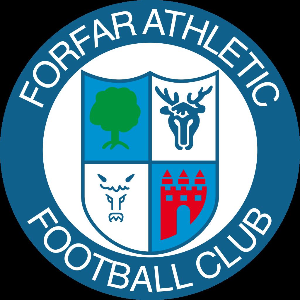 Forfar Athletic FC Logo