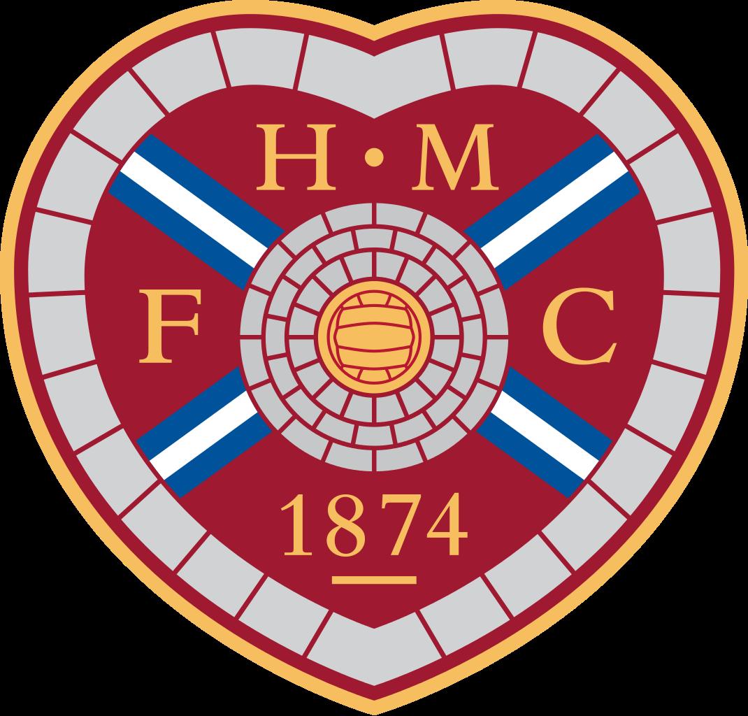 Hearts FC Logo