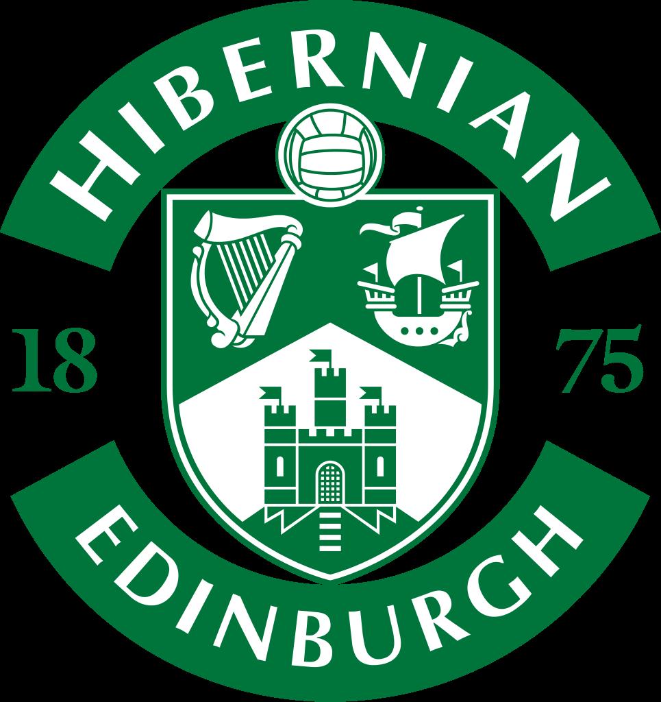 Hibs FC Logo