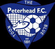 Peterhead FC Logo