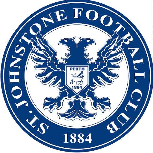 St Johnstone FC Logo