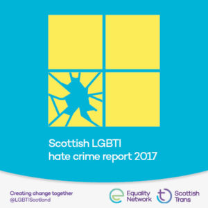 Scottish LGBTI Hate Crime Report