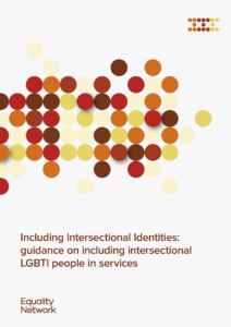 Including Intersectional Identities cover