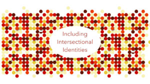 Including Intersectional Identities: Personal testimonies film