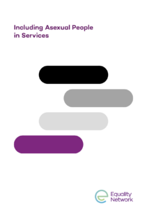 Including Asexual People in Services